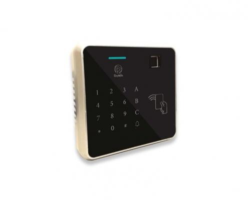 دستگاه کنترل تردد هوشمند
